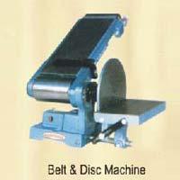 Belt Disc Sander