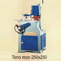 Wood Tenoning Machine