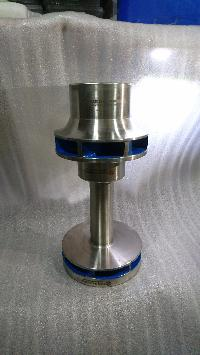 Turbine Rotating Parts