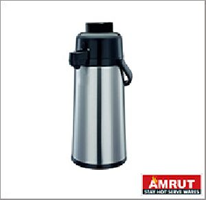 Stainless Steel Vacuum Tea Flask