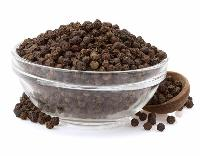 Black Pepper Seed 01