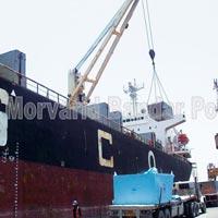 Marine Transportation Services