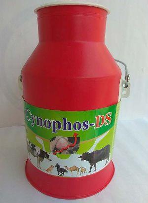 10 Ltr (Milk Cane) Cynophos-DS Liquid