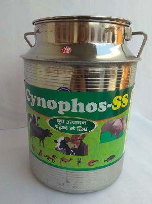 10 Ltr (Steel Cane) Cynophos-SS Liquid