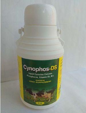 2 Ltr Cynophos-DS Liquid