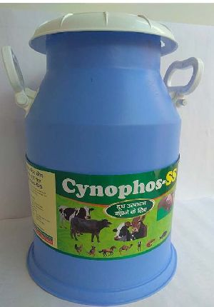 20 Ltr (Milk Cane) Cynophos-SS Liquid