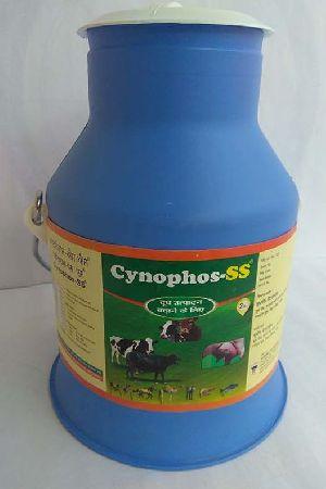 5 Ltr (Milk Cane) Cynophos-SS Liquid