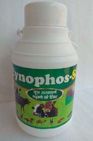 5 Ltr (Plastic) Cynophos-SS Liquid