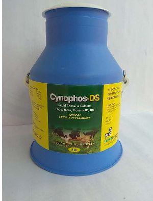 5 Ltr (Steel Cane) Cynophos-DS Liquid