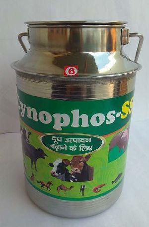5 Ltr (Steel Cane) Cynophos-SS Liquid