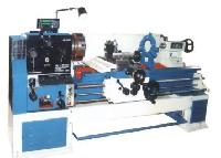 All Geared Precision Lathe Machine