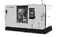 AX 200 CNC High Precision Turning Center