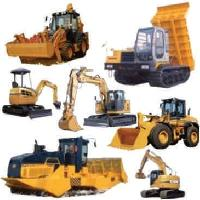 Construction Machinery Rental Services