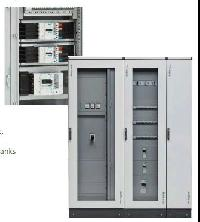 GE QuiXtra 4000 Low Voltage Switchgear