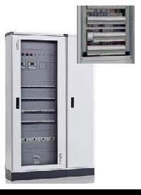 GE QuiXtra 630 Low Voltage Switchgear