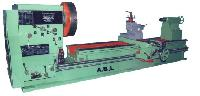 Heavy Duty Geared Precision Lathe Machine