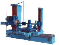 Heavy Duty Multi Function Horizontal Boring Machine