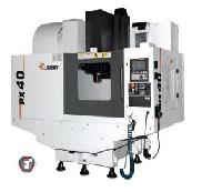 PX Series 3 Axis Vertical Machining Center