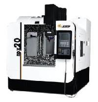 RX-RAX Series 3 Axis Vertical Machining Center