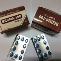 Begma Tablets
