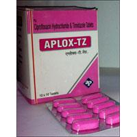 Ciprofloxacin Tablets (Aplox-TZ)