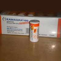 Kamagra Effervescent Tablets
