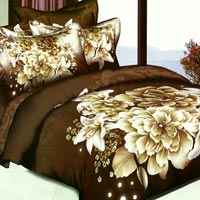Lillies Bed Sheet Set