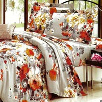 Luxury Dream Bed Sheet Set