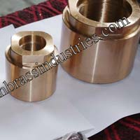 Beryllium Copper Alloy Castings