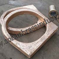 Copper Nickel Alloy Castings