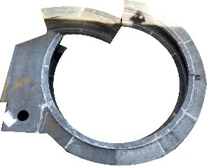 Girth Gear Guard