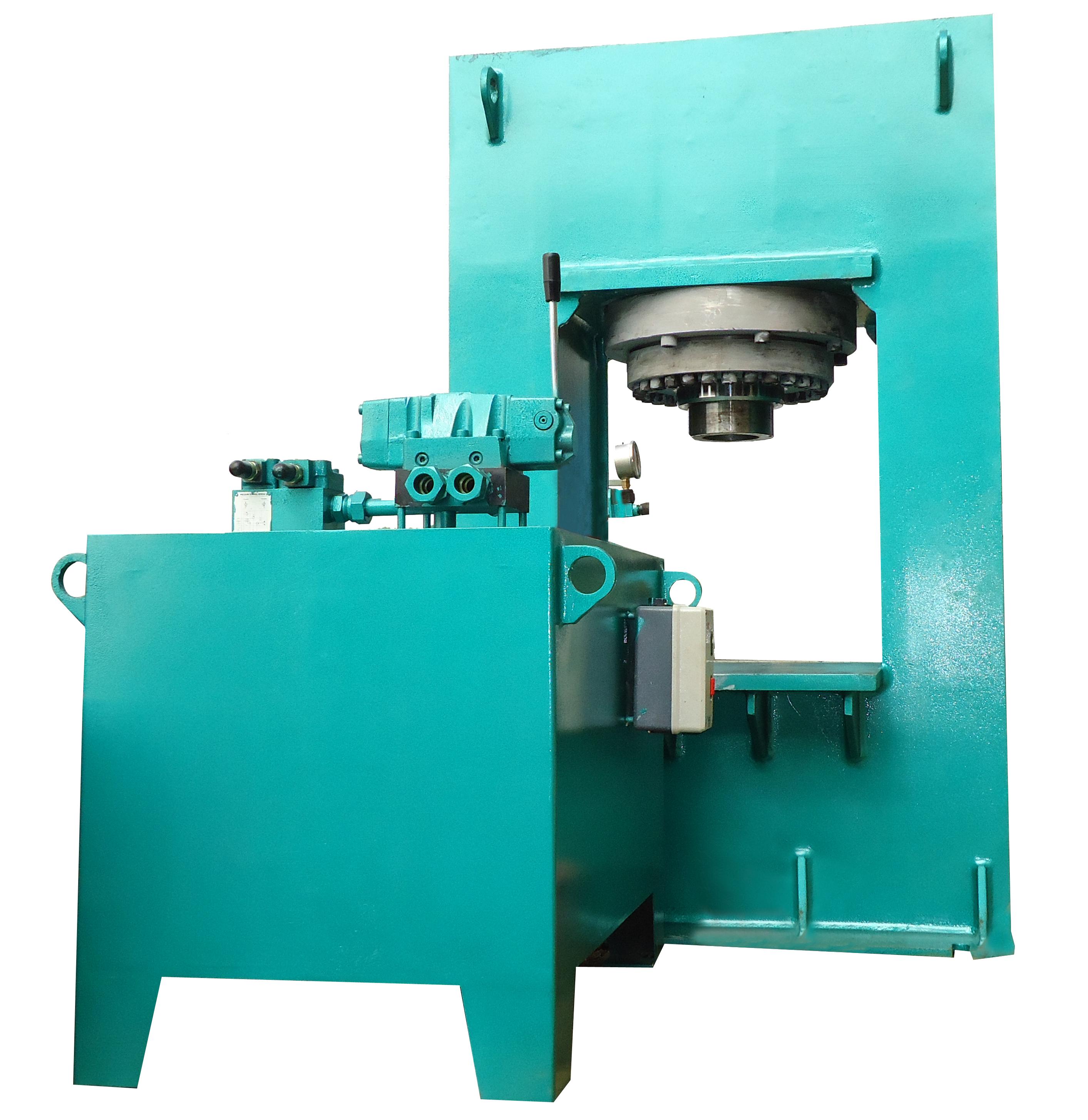 Hydraulic Closed Frame Press 350 Ton