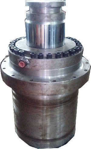 Hydraulic Cylinders 01