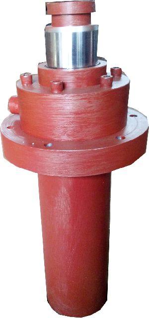 Hydraulic Cylinders 03