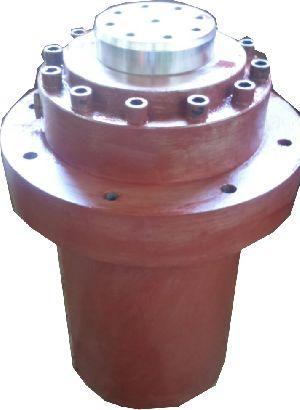 Hydraulic Cylinders 04