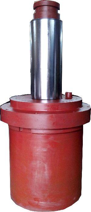 Hydraulic Cylinders 08
