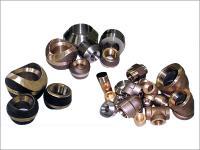 Copper Nickel Socket Weld Pipe Fittings