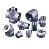 Duplex Steel Socket Weld Pipe Fittings