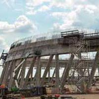 Cooling Tower Construction Services