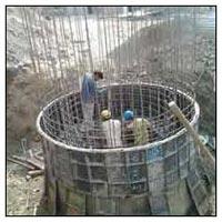 RCC Chimney Construction Services
