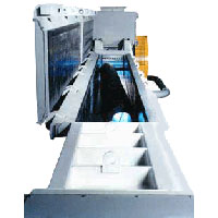 SR Series Granulator