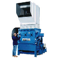 SX Series Granulator