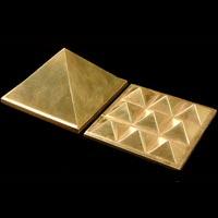 Copper Pyramids