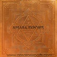 Copper Yantra