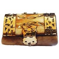 Wooden Jewellery Box 02