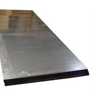 Galvanised Iron Sheets