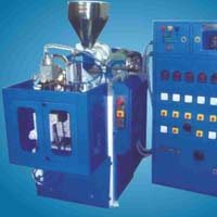 500ml Automatic Blow Moulding Machine