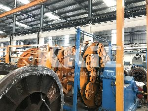 Anti Torsion Machine 02
