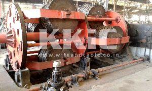 Anti Torsion Machine 03