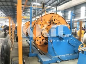 Anti Torsion Machine